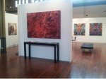 Melbourne Art Fair 2014