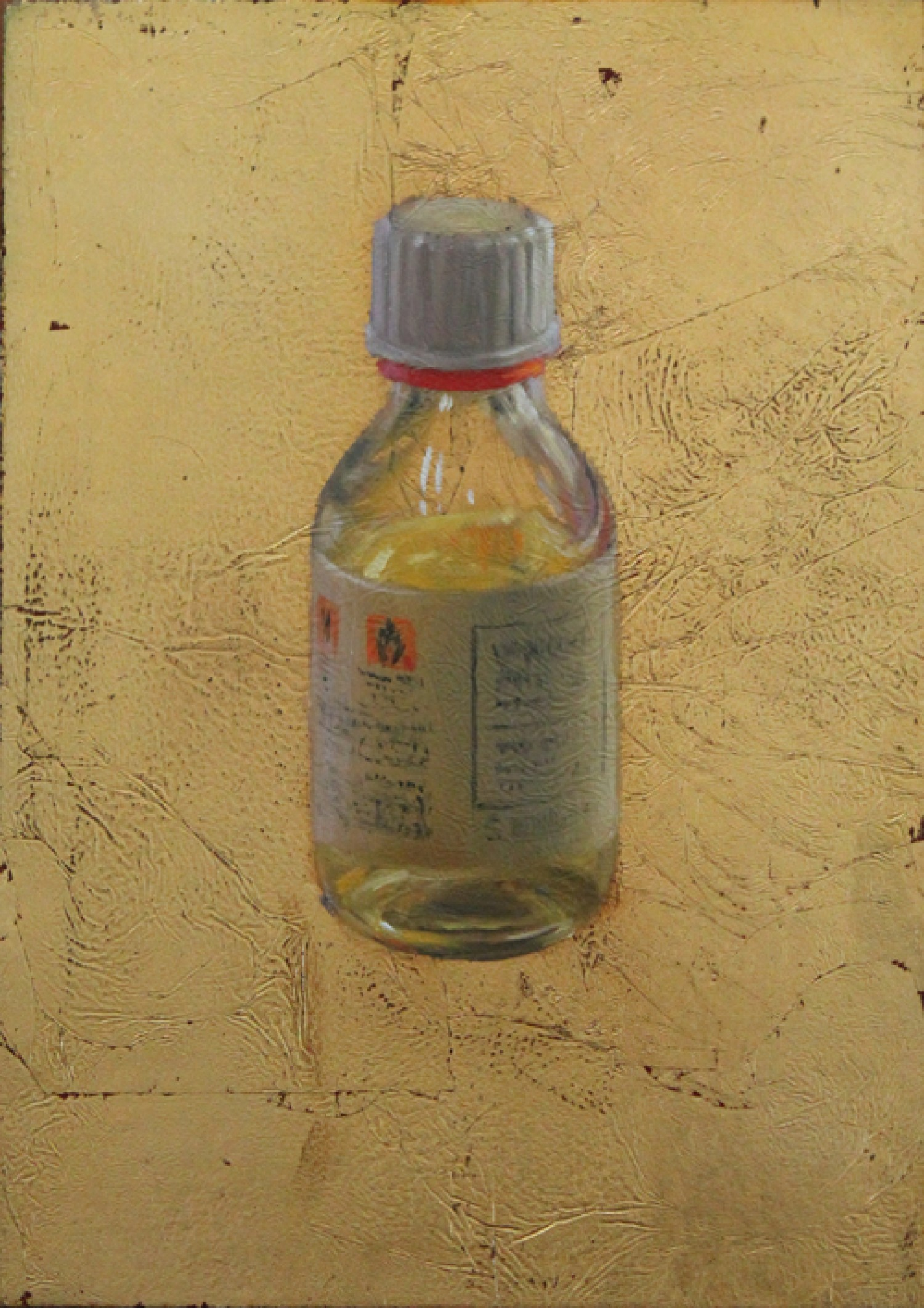 On Painting - Varnish by